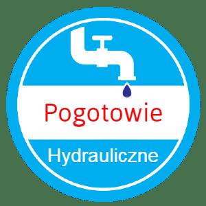 logo pogotowie hydrauliczne